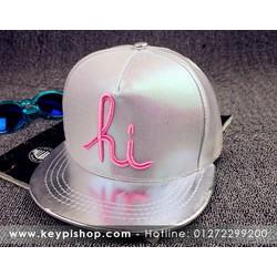 mũ nón snapback Hi