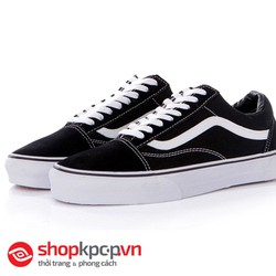 Giày VANS OLD SKOOL