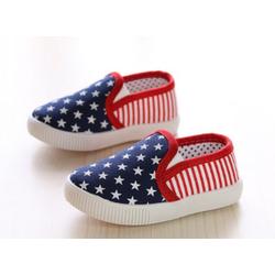 Giày slip on cho bé trai và bé gái Z-3