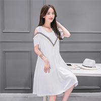 Đầm xòe thời trang cao cấp - B061104
