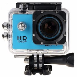 Camera sport wifi full HD
