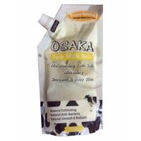 Muối tẩy tế bào chết Spa Milk Salt OSAKA