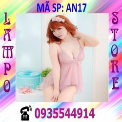 Đầm ngủ Sexy AN17