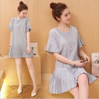 Đầm xòe thời trang cao cấp - B061212