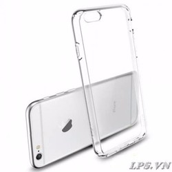 Ốp lưng iPhone 6-6s dẻo trong giá rẻ