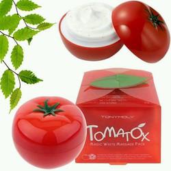 Mặt nạ dưỡng trắng Tomatox Magic White Tonymoly