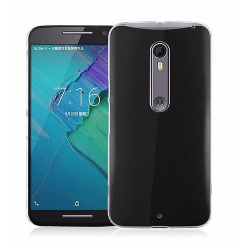 Ốp Lưng IONE Motorola X Play Trong Suốt