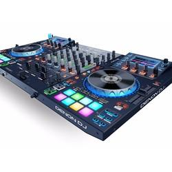 Bộ điều chỉnh âm thanh CDJ, DJ Controller, DJ mixer, bộ DJ nhập Mỹ