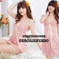 Đầm Ngủ Sexy Korea D24