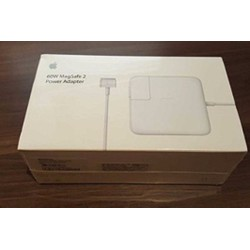 Apple 85W Fullbox MagSafe 2 Power Adapter for MacBook Pro