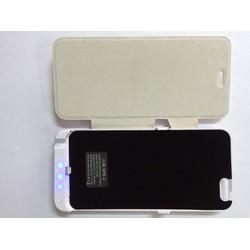 Ốp lưng kiêm pin sạc dự phòng không dây JLW iPhone 6 plus 6S plus