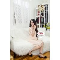 Đầm bầu thiết kế,HÌNH THẬT CHỤP TỪ SẢN PHẨM VÀ ĐỘC QUYỀN bởi T-Mie