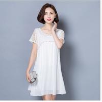 Đầm xòe thời trang cao cấp - MZ138