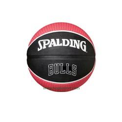 BÓNG RỔ SPALDING NAM NBA TEAM - CHICAGO BULLS OUTDOOR SIZE 7