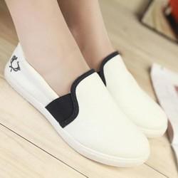 cag1QE simg eb9cd8 719 719 122 0 cropf simg a6f9f0 663 663 29 0 cropf simg b5529c 250x250 maxb 4 'bộ đôi' giày slip on và quần giúp bạn trở nên sành điệu