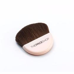 Cọ tán phấn má Mini Blusher Brush The FaceShop