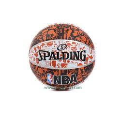 BÓNG RỔ SPALDING NAM NBA GRAFFITI OUTDOOR SIZE 7