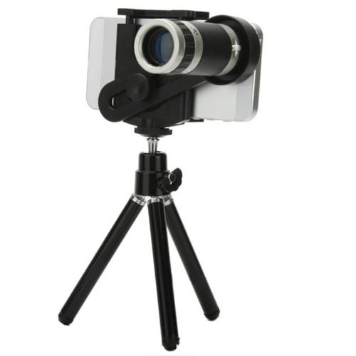 Ống kính đa năng cho điện thoại Zoom 8x - 3953148 , 3355820 , 15_3355820 , 199000 , Ong-kinh-da-nang-cho-dien-thoai-Zoom-8x-15_3355820 , sendo.vn , Ống kính đa năng cho điện thoại Zoom 8x