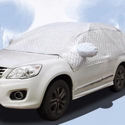 Bạt cách nhiệt 5D chống nóng cho ô tô
