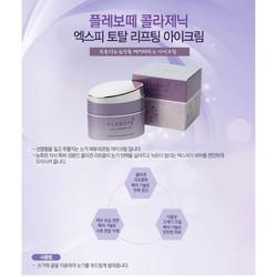 Kem mắt colagen chống nhăn Flebote Collagenic XP Lifting Eye Cream
