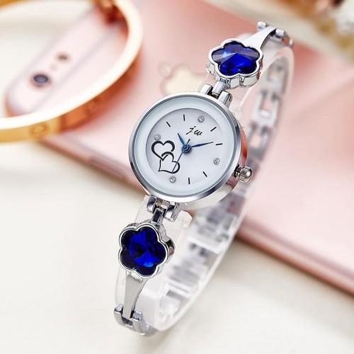 Đồng hồ nữ JW đính hột SP285
