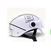 Mũ bảo hiểm Sport Superior có kính