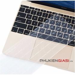 Miếng bảo vệ bàn phím Macbook 12inch trong suốt siêu mỏng
