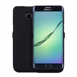 Ốp lưng kiêm sạc dự phòng Samsung Galaxy S6 edge Plus hiệu JLW