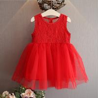 Đầm ren bé gái từ 1 đến 5 tuổi hàng cao cấp - V597
