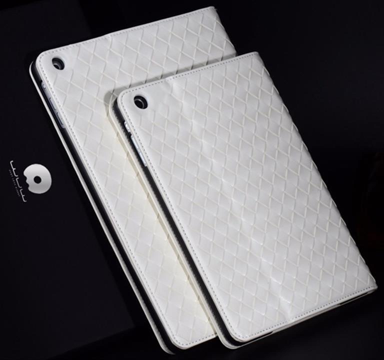 Bao da JLW dành cho iPad mini 1.2.3 4