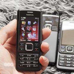 Điện thoại di dộng 6300 CHÍNH HÃNG THAY VỎ MỚI