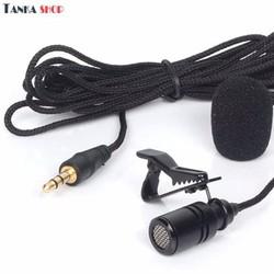 Micro cài áo mini Kool Sound Lavalier