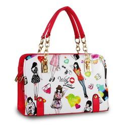 Túi xách thời trang style phong cách