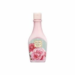 Tẩy trang mắt môi hoa hồng Rose shake point make up remover