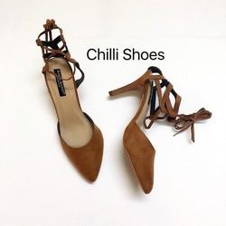 Giày Sandals buộc dây