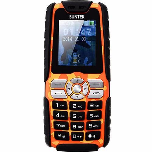 Điện thoại PIN khủng SUNTEK A8 Plus Cam - 3955702 , 3370290 , 15_3370290 , 329000 , Dien-thoai-PIN-khung-SUNTEK-A8-Plus-Cam-15_3370290 , sendo.vn , Điện thoại PIN khủng SUNTEK A8 Plus Cam