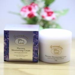 Kem nhau thai cừu Placenta Moisturising Cream