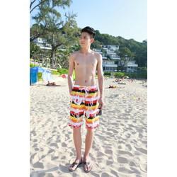 Quần short Nam đi biển