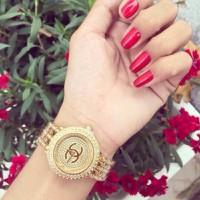 Đồng hồ thời trang nữ bản hot 2016