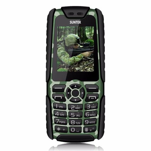 Điện thoại PIN khủng SUNTEK A8 Plus Răn ri