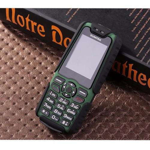 Điện thoại PIN khủng SUNTEK A8 Plus Xanh - 3955715 , 3370467 , 15_3370467 , 389000 , Dien-thoai-PIN-khung-SUNTEK-A8-Plus-Xanh-15_3370467 , sendo.vn , Điện thoại PIN khủng SUNTEK A8 Plus Xanh