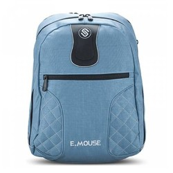 Balo laptop Simplecarry E-Mouse Blue