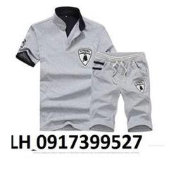 bộ đồ thể thao nam lambor năng động Y161380
