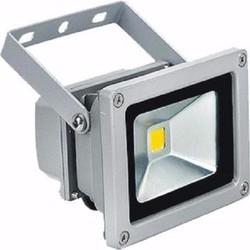 Đèn pha Star Led 30W trắng,vàng cảm biến - có logo thương hiệu