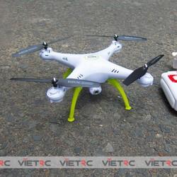 Máy bay Flycam X5HW