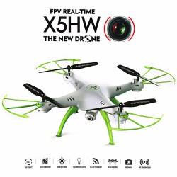 X5hw 2016 camera truyền hình ảnh tự cân bằng khi bay