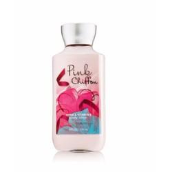 Sữa dưỡng thể toàn thân Bath  Body Works Pink Chiffon