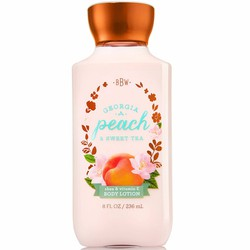 Sữa dưỡng thể Bath and Body Works Georgia Peach Sweet Tea