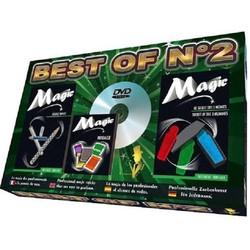 Bộ đồ chơi ảo thuật - bộ ảo thuật tổng hợp 2 OID magic 3 trong 1