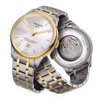 Đồng hồ điện tử giả cơ cực đẹp máy nhật DTU01